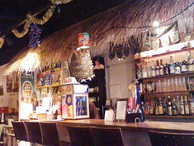 【アジアトリップカフェ】海南チキンライスを食べる