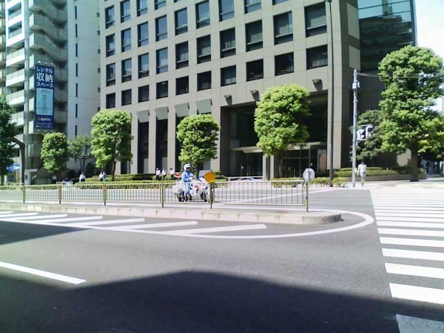 今日の東京【酷暑】