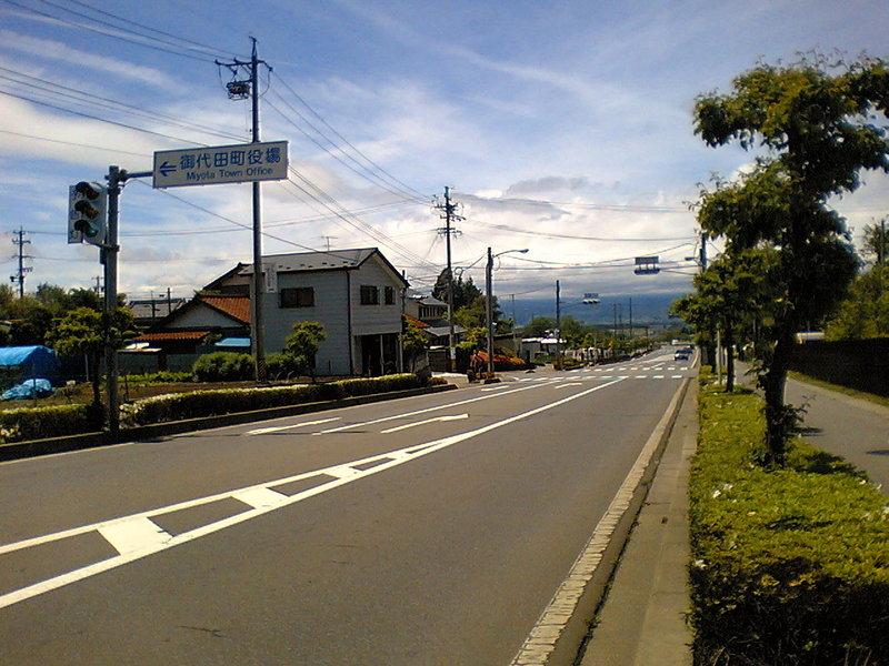 ジーロデ軽井沢 2日目
