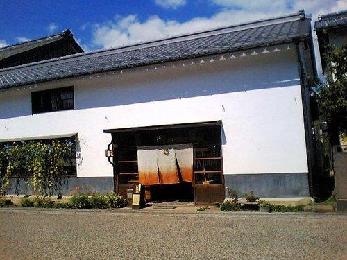 【海野宿:07】ガラス工房『橙』①