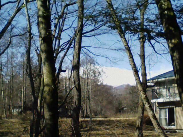 浅間山、警戒レベル3に。